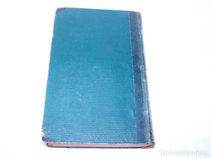 Libros antiguos: Tratado de patología interna. S. Jaccoud. D. Joaquín Gassó. 3 tomos. Carlos Bailly-Bailliere. 1881. - Foto 7 - 178986296