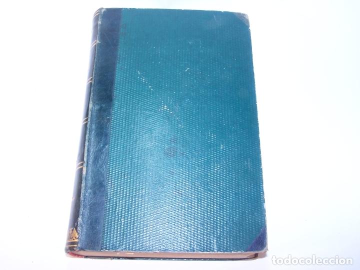Libros antiguos: Tratado de patología interna. S. Jaccoud. D. Joaquín Gassó. 3 tomos. Carlos Bailly-Bailliere. 1881. - Foto 8 - 178986296
