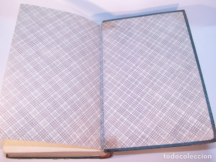 Libros antiguos: Tratado de patología interna. S. Jaccoud. D. Joaquín Gassó. 3 tomos. Carlos Bailly-Bailliere. 1881. - Foto 18 - 178986296