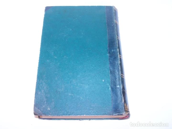 Libros antiguos: Tratado de patología interna. S. Jaccoud. D. Joaquín Gassó. 3 tomos. Carlos Bailly-Bailliere. 1881. - Foto 19 - 178986296