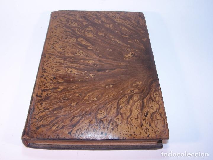Libros antiguos: Tratado elemental de patología general y semeyología. A. Hardy y J. Behier. 2 tomos. Madrid. 1846. - Foto 8 - 179031797