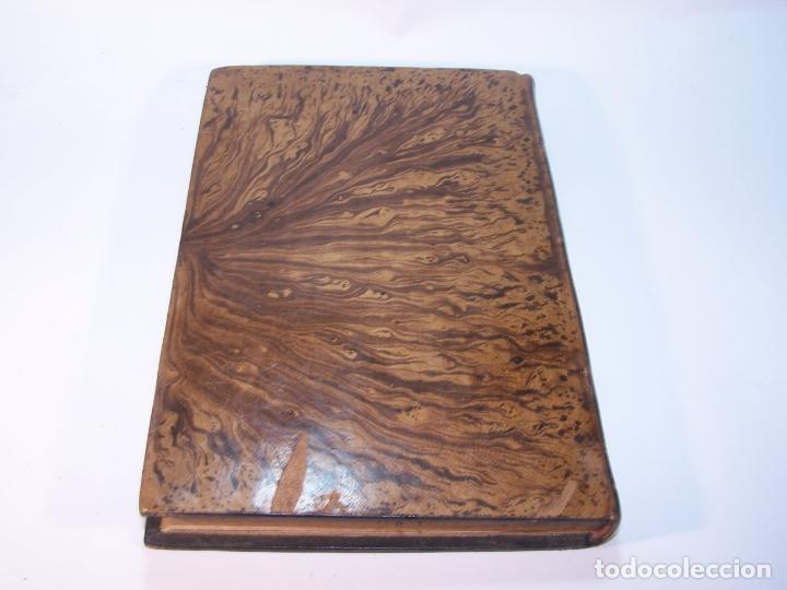 Libros antiguos: Tratado elemental de patología general y semeyología. A. Hardy y J. Behier. 2 tomos. Madrid. 1846. - Foto 13 - 179031797