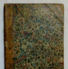 Libros antiguos: NUEVAS TABLAS DE ANATOMÍA. AÑO 1841. Lote 179531338
