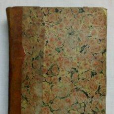 Libros antiguos: DICCIONARIO DE MEDICINA Y CIRUGIA, POR HURTADO DE MENDOZA. AÑO 1840. Lote 179532658