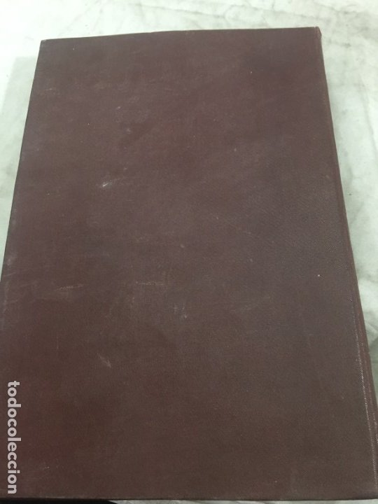 Libros antiguos: AGUAS MINERO MEDICINALES DE ESPAÑA (1903) PRINCIPALES BALNEARIOS DE ESPAÑA - Foto 17 - 180281525