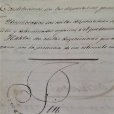 Libros antiguos: MEDICINA Y FARMACIA,ANTIGUO LIBRO MANUSCRITO,SIGLO XIX,AÑO 1846 FISIOLOGIA,NERVIOS,SENTIDOS,MUERTE... Lote 182064917