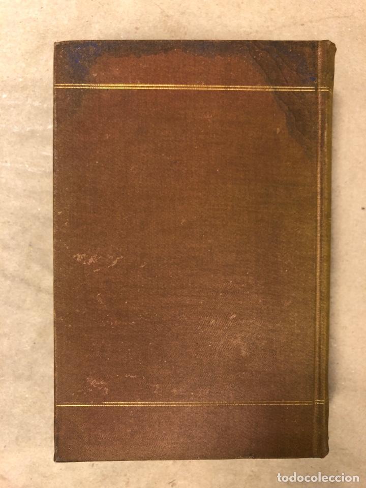 Libros antiguos: MANUAL DE PATOLOGÍA EXTERNA POR E. FORGUE. TOMO II. JOSÉ ESPASA EDITOR. ILUSTRADO. - Foto 9 - 182235775