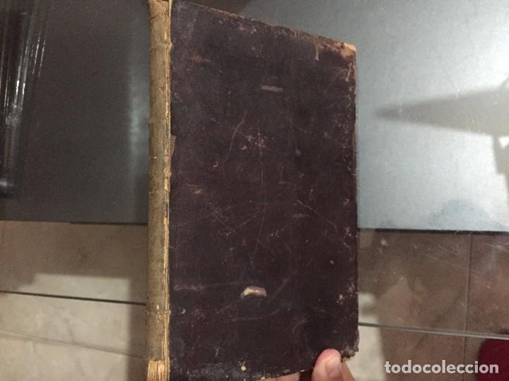 Libros antiguos: Tratamiento de la infección puerperal - Foto 2 - 182633808