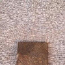 Libros antiguos: LIBRO LECCIONES DEL DOCTOR BROUSSAIS SOBRE LAS FLEGMASIAS GÁSTRICAS. Lote 183383991