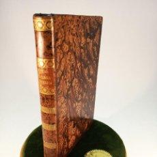 Libros antiguos: CURSO COMPLETO DE INSTITUCIONES MÉDICAS. CLÍNICA QUIRÚRJICA. MADRID. IMP. DE LA VIUDA DE JORDÁN.1846. Lote 183725535