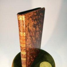 Libros antiguos: AÑO CLÍNICO DE OBSTRETICIA Y ENFERMEDADES DE MUJERES Y DE NIÑOS. TOMÁS DEL CORRAL Y OÑA. 1845. MADRI. Lote 183726221
