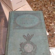 Libros antiguos: EL TRATAMIENTO DE LAS ENFERMEDADES INTERNAS CON SUBSTANCIAS RADIOACTIVAS. Lote 183730182