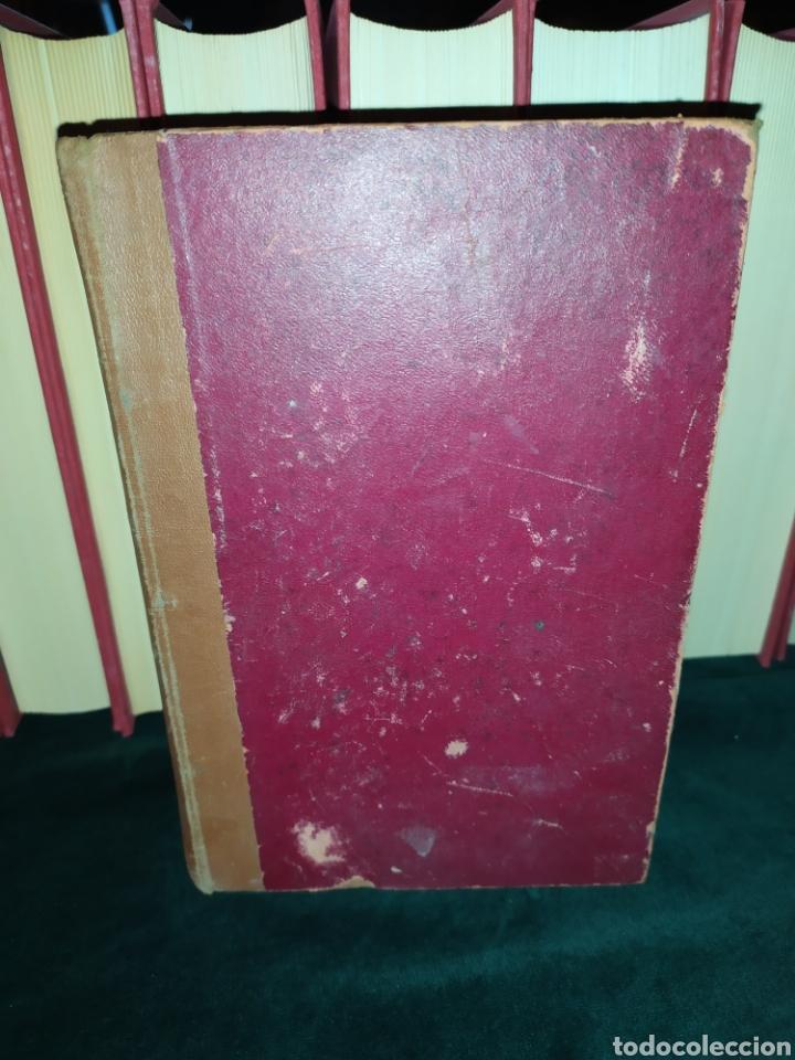 Libros antiguos: Terapéutica general. Márquez Manuel 1920 - Foto 2 - 184427503