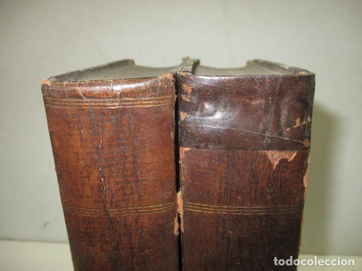 Libros antiguos: NUEVO MANUAL DE MEDICINA HOMEOPATICA. - JAHR, G. H. G. Dr. 1848. - Foto 3 - 123203106