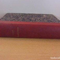 Libros antiguos: TRATADO DE LA IMPOTENCIA Y DE LA ESTERILIDAD EN EL HOMBRE Y LA MUJER / FÉLIX ROUBAUD / 3ª ED. 1877. Lote 185699097