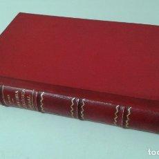 Libros antiguos: MANUAL DE ANATOMIA PATOLOGICA GENERAL RAMON Y CAJAL AÑO 1900 ILUSTRADO. Lote 186058780