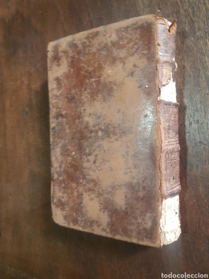 Libros antiguos: Magnífico y único ejemplar a la venta Formulario de medicamentos. Doctor D. Felix de Eguia. Año 1759 - Foto 2 - 188541398
