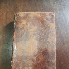 Libros antiguos: MAGNÍFICO Y ÚNICO EJEMPLAR A LA VENTA FORMULARIO DE MEDICAMENTOS. DOCTOR D. FELIX DE EGUIA. AÑO 1759. Lote 188541398