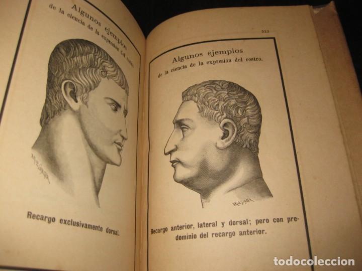 Libros antiguos: la nueva ciencia de curar luis kuhne medicina leipzig 1894 curacion sin medicamentos ni operaciones - Foto 6 - 189595908