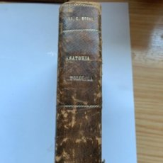 Libros antiguos: ANATOMÍA PATOLÓGICA . Lote 189753198