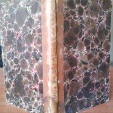 Libros antiguos: S XIX ATLAS OBSTETRICIA - M. TULIBIA ?? / 17 LÁMINAS. Lote 190722507