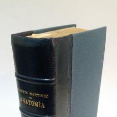 Libri antichi: 1775 - MARTÍN MARTÍNEZ - ANATOMÍA COMPLETA DEL HOMBRE - LÁMINAS. Lote 190735560
