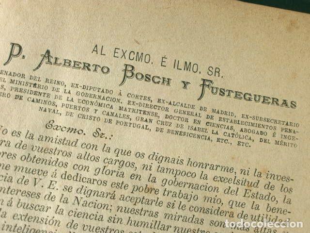 Libros antiguos: Antiguo TRATADO de VETERINARIA (AÑO 1887) PATOLOGIA ESPECIAL Y TERAPEUTICA - ISASMENDI - 2ª EDICION - Foto 10 - 190838750