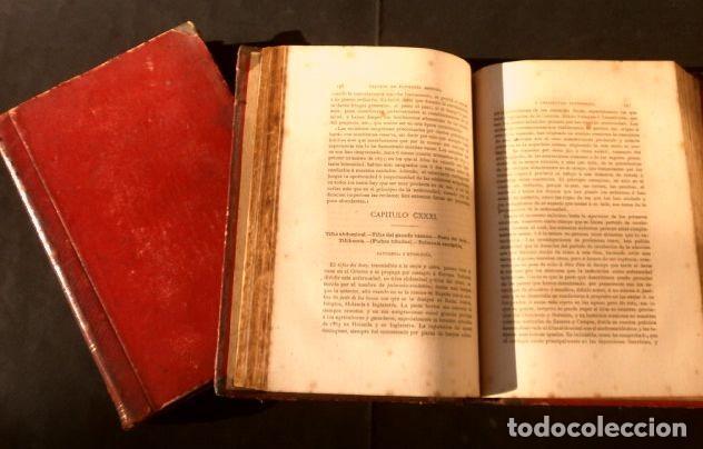 Libros antiguos: Antiguo TRATADO de VETERINARIA (AÑO 1887) PATOLOGIA ESPECIAL Y TERAPEUTICA - ISASMENDI - 2ª EDICION - Foto 13 - 190838750