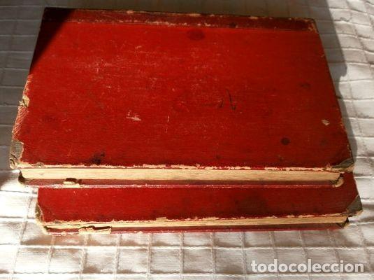 Libros antiguos: Antiguo TRATADO de VETERINARIA (AÑO 1887) PATOLOGIA ESPECIAL Y TERAPEUTICA - ISASMENDI - 2ª EDICION - Foto 16 - 190838750