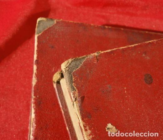 Libros antiguos: Antiguo TRATADO de VETERINARIA (AÑO 1887) PATOLOGIA ESPECIAL Y TERAPEUTICA - ISASMENDI - 2ª EDICION - Foto 17 - 190838750