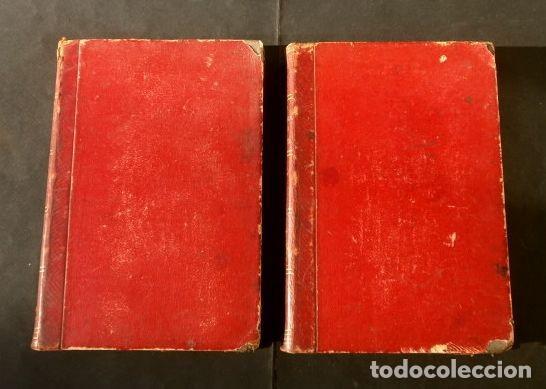 Libros antiguos: Antiguo TRATADO de VETERINARIA (AÑO 1887) PATOLOGIA ESPECIAL Y TERAPEUTICA - ISASMENDI - 2ª EDICION - Foto 18 - 190838750