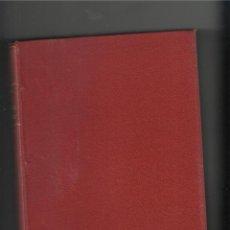 Libros antiguos: CARRIÈRE. LA BACTERIOLOGIE EXPERIMENTALE. TOME I.1910. PARIS. OCTAVE DOIN ET FILS, EDIT.. Lote 191346273
