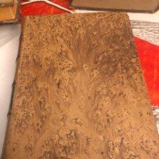 Libros antiguos: LIBRO DE CIRUGÍA CLÍNICA Y OPERATORIA 1901. Lote 191542966