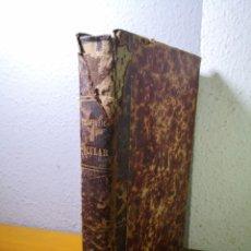 Libri antichi: 1881 - TERAPÉUTICA OCULAR, L. WRECKER, CON GRABADOS EN EL TEXTO,. Lote 192755963