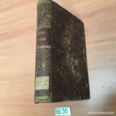 Libros antiguos: PLAYFAIR PARTOS. Lote 194088286