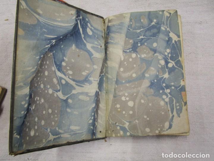 Libros antiguos: Enfermedades de nervios abuso de los placeres del amor y excesos del onanismo, 1828, Tissot, Senra + - Foto 4 - 194211782