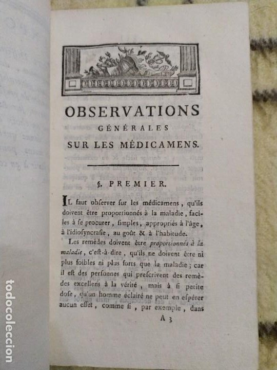 Libros antiguos: 1797. Medicina práctica de Maximilien Stoll. Obra completa. Exlibris Marqués de Santo Domingo. - Foto 7 - 194237952
