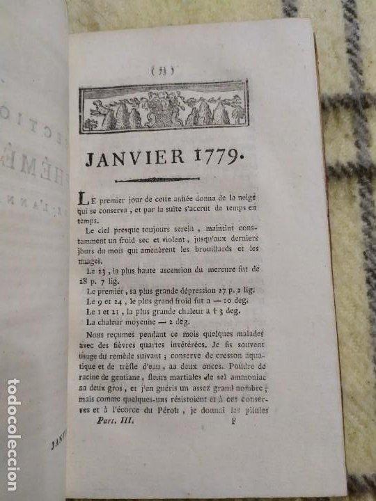 Libros antiguos: 1797. Medicina práctica de Maximilien Stoll. Obra completa. Exlibris Marqués de Santo Domingo. - Foto 38 - 194237952