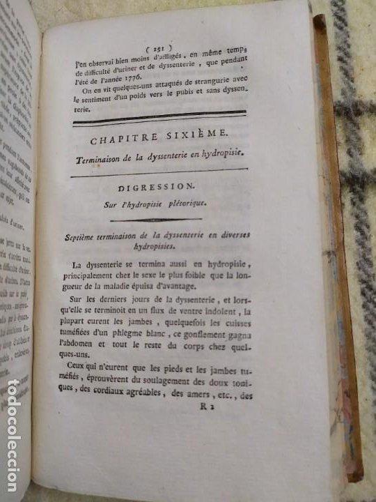 Libros antiguos: 1797. Medicina práctica de Maximilien Stoll. Obra completa. Exlibris Marqués de Santo Domingo. - Foto 39 - 194237952