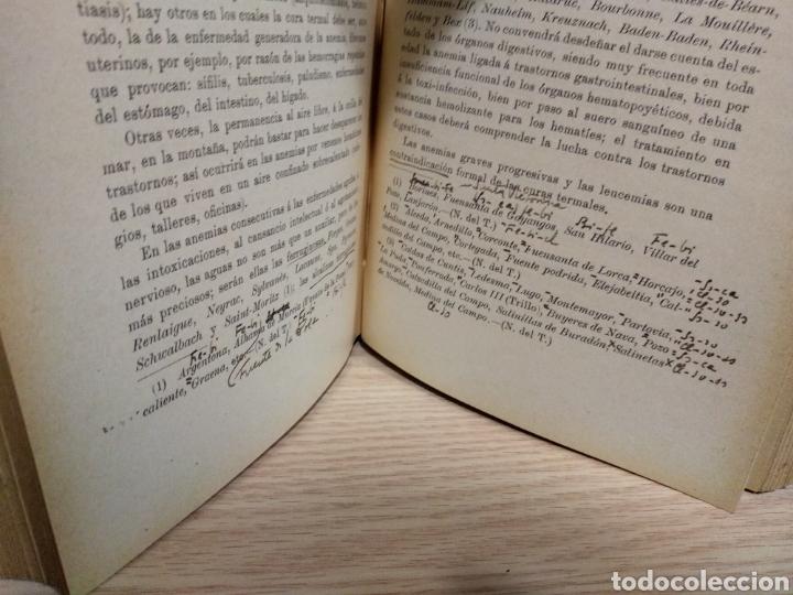 Libros antiguos: Manual de hidrologia. X.Arnozan-H. Lamarque - Foto 4 - 194351408