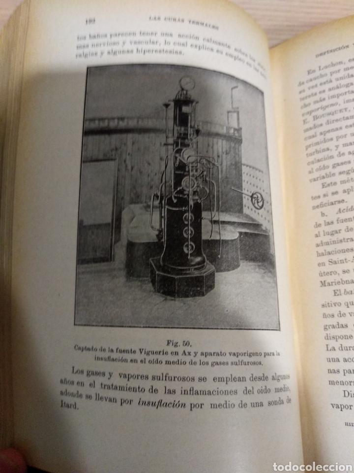 Libros antiguos: Manual de hidrologia. X.Arnozan-H. Lamarque - Foto 5 - 194351408