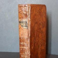 Libros antiguos: ELEMENTOS DEL ESTERIOR DEL CABALLO. DERECHO VETERINARIO COMERCIAL. NICOLAS CASAS- 1843. Lote 194600475