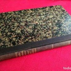 Libros antiguos: LIBRO ANTIGUO 1892 EN ALEMÁN DE PSIQUIATRÍA . Lote 194670875