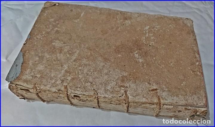 Libros antiguos: AÑO 1782: TRATADO DE LA TISIS PULMONAR. LIBRO DE MEDICINA DEL SIGLO XVIII. - Foto 2 - 194866088