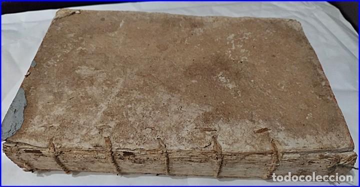Libros antiguos: AÑO 1782: TRATADO DE LA TISIS PULMONAR. LIBRO DE MEDICINA DEL SIGLO XVIII. - Foto 3 - 194866088