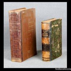 Libros antiguos: FORGUE, E. Y TILLAUX, B. MANUAL DE PATOLOGÍA EXTERNA Y TRATAMIENTO ANATOMÍA TOPOGRÁFICA. 1900 CIRCA. Lote 194917378