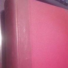 Libros antiguos: DIAGNÓSTICO QUIRÚRGICO / DUPLAY, ROCHARD.-DEMOULIN, STERN / SALVAT EDITORES 1937. Lote 194984898