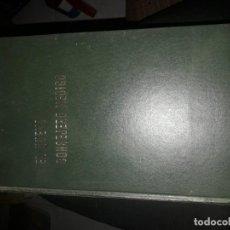 Libros antiguos: EL CONSEJERO MEDICO. Lote 195109516