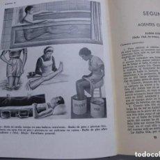 Libros antiguos: VANDER. GUIA MEDICA. TOMO I...ADEMÁS HASTA 25 % DESCUENTO. (ELCOFREDELABUELO). Lote 195143790