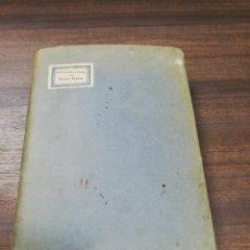Libros antiguos: TRATADO DE MEDICINA Y CIRUGIA LEGAL. D. PEDRO MATA. 4ª EDICION. TOMO I. CARLOS BAILLY-BAILLIERE.1866. Lote 195366092